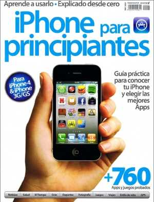 Manual Iphone Manuales