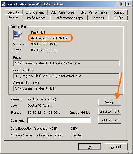 Revisar los procesos que corren en Windows Cómo se hace Descargas Recomendamos Seguridad