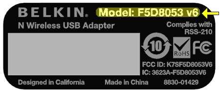 Descargar drivers Belkin Cómo se hace Descargas Hardware Software