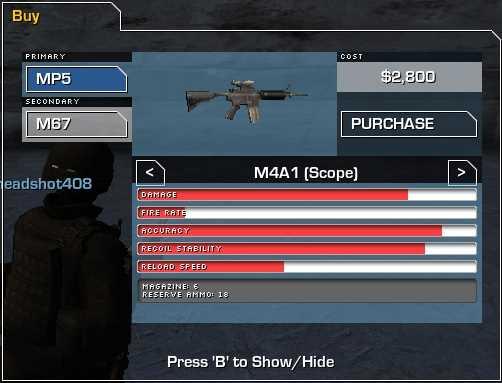 Jugar Counter Strike desde el navegador con BeGone Recomendamos Software