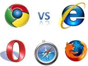 Problemas con los navegadores Preguntas y Respuestas Software