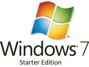Actualizaciones de Windows 7 Starter Cómo se hace Hardware Preguntas y Respuestas Sistema Operativo