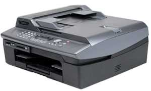 Brother MFC-9320CW Drivers and Software Downloads