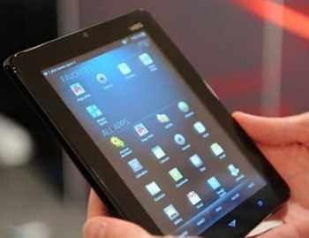 Tablet Vizio no inicia Cómo se hace Preguntas y Respuestas Sistema Operativo