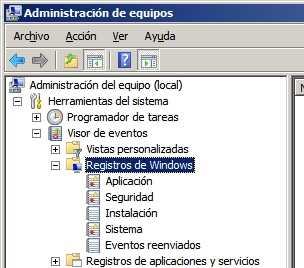 Visor de sucesos de Windows para detectar fallas en el sistema operativo Cómo se hace Curiosidades Hardware Recomendamos Seguridad Sistema Operativo Software