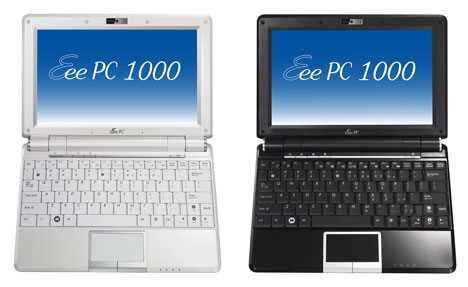 Netbook Asus eee 1000 no arranca pero tiene 2 leds prendidos Cómo se hace Hardware Preguntas y Respuestas