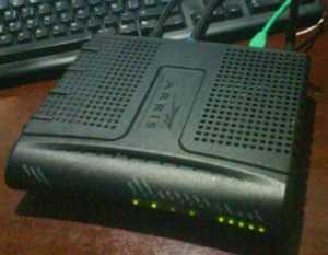 Configurar router Arris de VTR Cómo se hace Hardware Preguntas y Respuestas