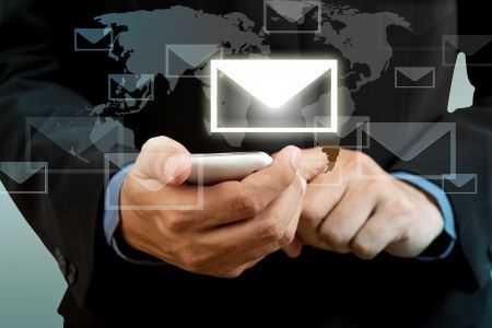 El concepto de Permission Marketing en el envío de correo masivo Glosario